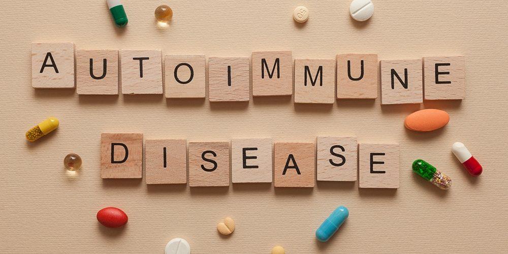 End autoimmune disease today