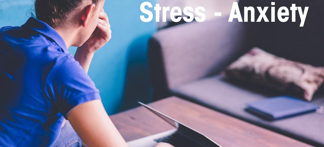 Stress – Anxiety